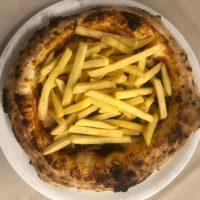 Pizza patate